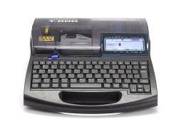 Акция на кабельный принтер PARTEX T800