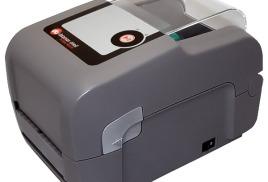 Акция на термотрансферный принтер DataMax E4304B